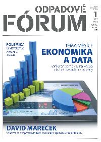 Časopis Odpadové Fórum