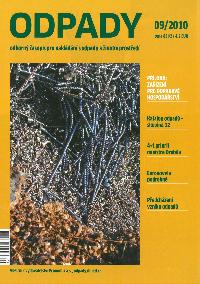 Časopis Odpady