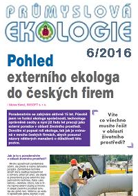 Časopis Průmyslová ekologie